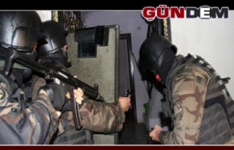 36 ilde PKK ve DEAŞ operasyonu!