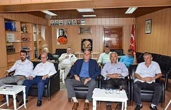 """Belediye Meclisinden """"Barış Pınarı Harekatı""""na destek"""