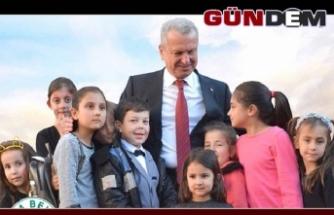 Çocuk belediyesinin seçim takvimi açıklandı
