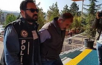 Karabük'te uyuşturucu ve kaçak alkol operasyonu