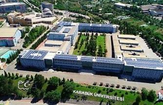 KBÜ, mühendislik ve teknoloji alanında ilk bine girdi