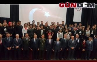 """10 Kasım'da bir ilk, """"Bizim Dilimizle Atatürk"""" büyük ilgi gördü"""