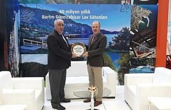 Bartın, 2019 Travel Expo Ankara'ya damga vurdu