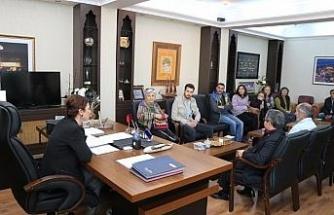 Başkan Köse vatandaşların sorunlarını dinledi