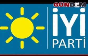 İYİ PARTİ'DE ÖNEMLİ GELİŞME