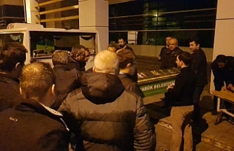 Kazada Ölenlerin Cenazeleri Burdur'a Gönderildi