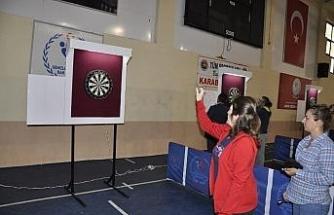 Safranbolu'da Öğretmenler Günü spor müsabakaları