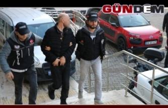 Uyuşturucu Ticaretinden Gözaltına Alınan 2 Kişiden Biri Tutuklandı