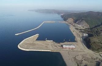 """Mescier: """"Karabük'ün yıllardır beklediği liman"""""""