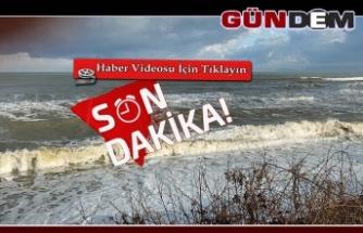 Karadeniz coştu bir kere!...