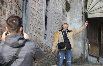 Safranbolu'da esnafın Çinli turist tedirginliği