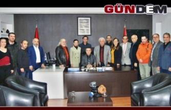 """""""ŞANTAJCILARI ARAMIZDA BARINDIRMAYACAĞIZ"""""""