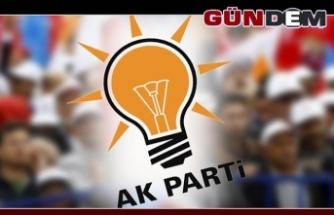 Alaplı AK Parti'de işler karıştı!