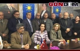 """Balbaloğlu: """"Ereğli hakettiği yerde değil"""""""