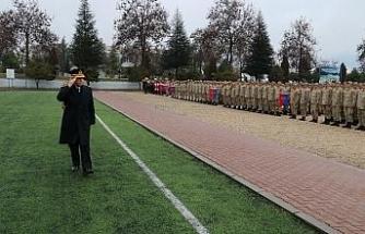 """Jandarma Genel Komutanı Çetin: """"144 terörist etkisiz hale getirildi"""""""