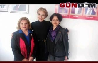 KADINLARIN KONGRESİNİ SEKME KAZANDI...