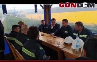 TAT' da Türk Metal yeniden yetki aldı