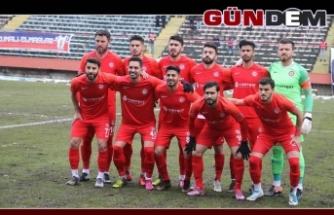 Zonguldakspor'dan müthiş geri dönüş