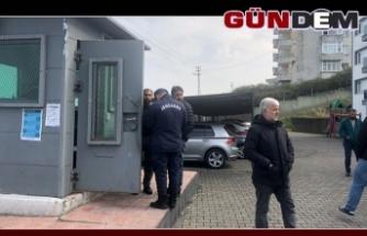 İstanbul'dan gelen 17 kişiye ceza!
