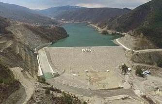 DSİ'nin Karabük'teki yatırımları devam ediyor