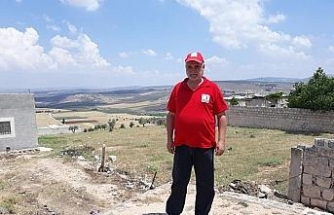 Kızılay çalışanı Korona virüsten hayatını kaybetti