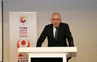 """Şahin """"Türk Polis Teşkilatı'nın 175. Yılı kutlu olsun"""""""