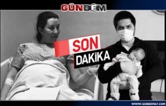 Dilek hemşire Türkiye'yi yasa boğdu...