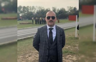 İş adamı Sarıalioğlu'ndan SSAUMDER'e destek