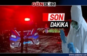 İstanbul'dan gelen ailede virüs çıktı, köy karantinaya alındı
