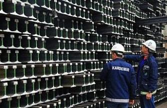 KARDEMİR 161 milyon lira zarar etti
