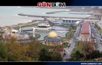Kozlu'da Cuma namazı kılınacak yerler açıklandı...