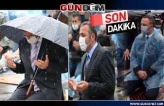 Zonguldak Protokolü, Cuma namazı ilk kez kılındı