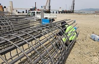 Filyos Limanı, milyarlarca dolar gelir elde edecek...