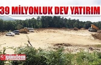 "MİLLETVEKİLİ TUNÇ, ""BARTIN KATI ATIK BERTARAF TESİSİ YAPIMINA BAŞLADIK"""