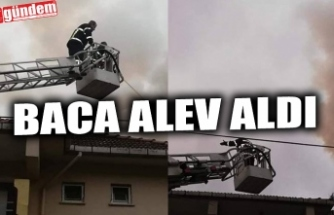 BACA ALEV ALDI