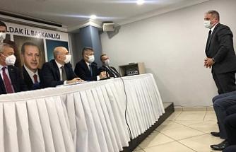 """""""EREĞLİ-DEVREK YOLUNU TAKİP EDİYORUZ"""""""
