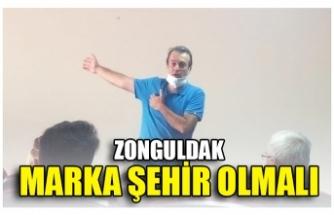 ZONGULDAK  MARKA ŞEHİR OLMALI
