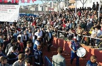 Alaplı Belediye Başkanı Tekin'in Kovid-19 testi pozitif çıktı