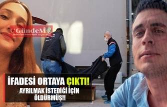 İFADESİ ORTAYA ÇIKTI!!