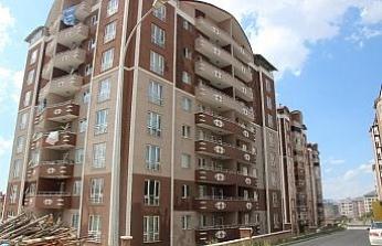Doğu Marmara'da Temmuz ayında 7 bin 972 konut satıldı