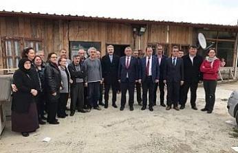 MHP'li başkan adayı Bıyık başkanlığı istiyor