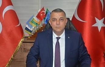 """Erdoğan Bıyık """"Üzüntümüz taze"""""""