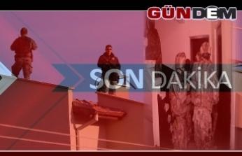 Polisler çatı katında yakaladı!..