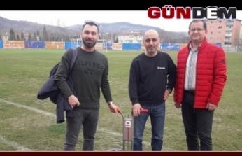 TFF, Zonguldaksporla ilgili kararını verecek...