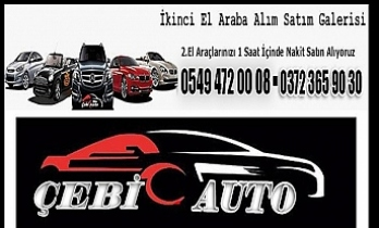 ÇEBİ AUTO RENT A CAR