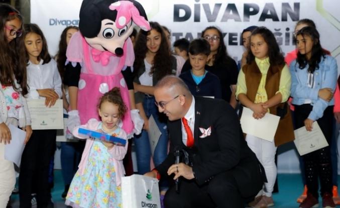 Divapan ailesi iftarda bir araya geldi