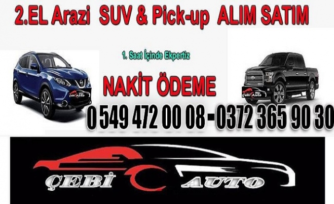 ÇEBİ AUTO RENT A CAR -2