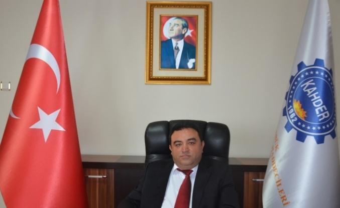 """Murat Orhan:  """"Hakim hissedarlar KARDEMİR AŞ. ile ticaret yapamayacak"""""""