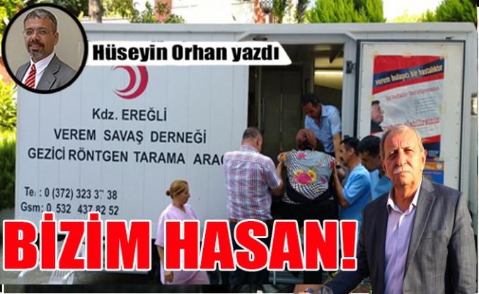 Bizim Hasan!