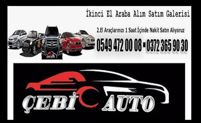 ÇEBİ AUTO RENT A CAR